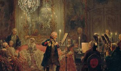 Mozart's Kamermuziek 12 Juni Studio Loos