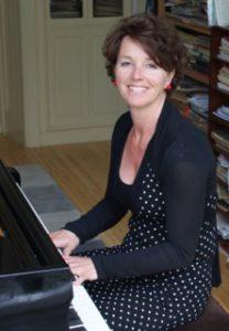 Pianodocent Heleen Nijenhuis